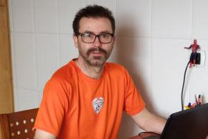 Julio Mougan, una referencia de los técnicos gallegos de fútbol sala