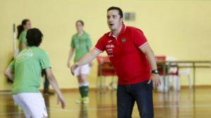 Manuel Lombardia nuevo entrenador del FSF Castro – Bloques Cando