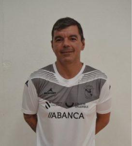 Entrevista a Canoli, una temporada mas responsable de los porteros del O Parrulo Ferrol FS