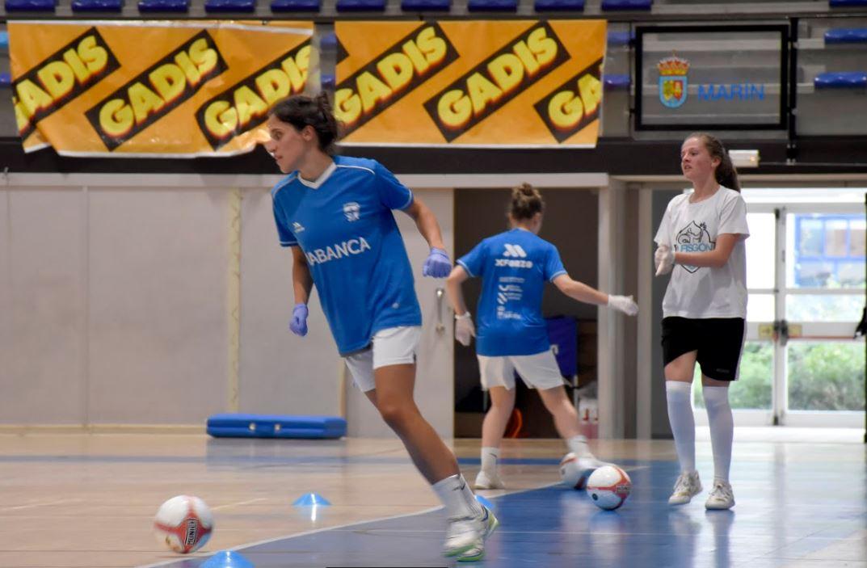 Cita histórica de Play Off para O Fisgón ante el Valdetires Ferrol
