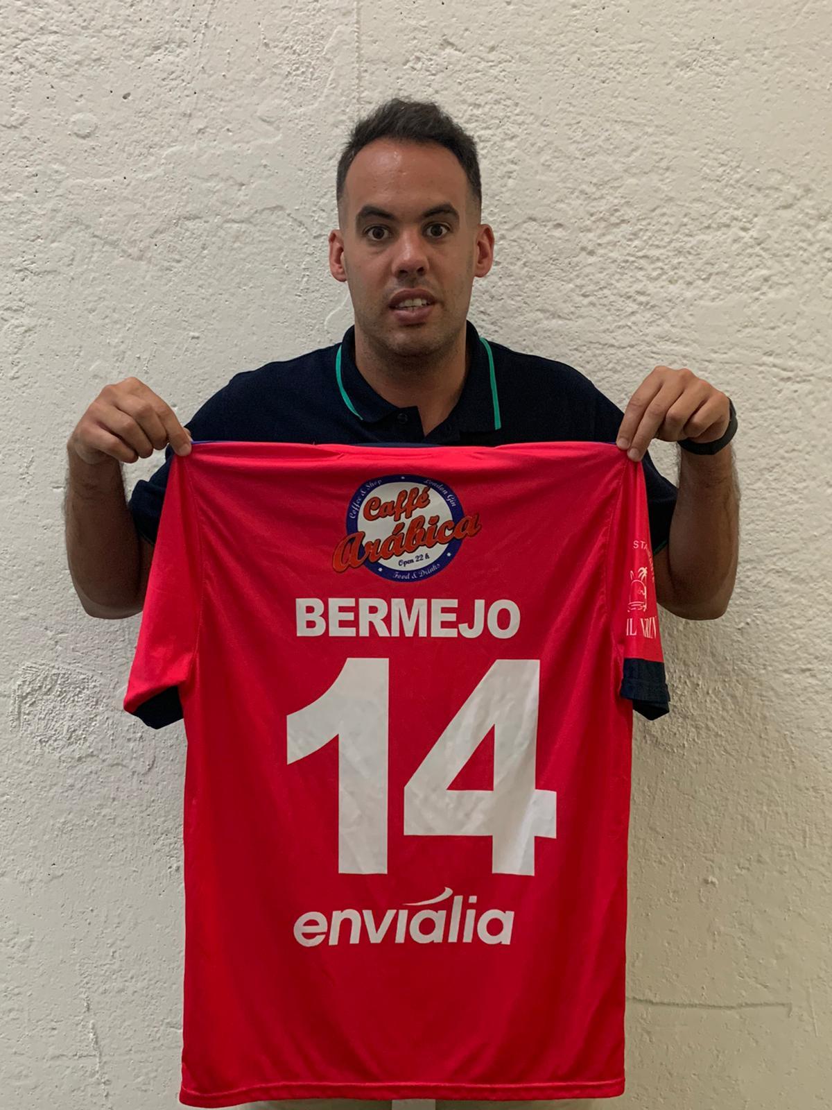 El Sala Ourense confirma la renovación de David Bermejo