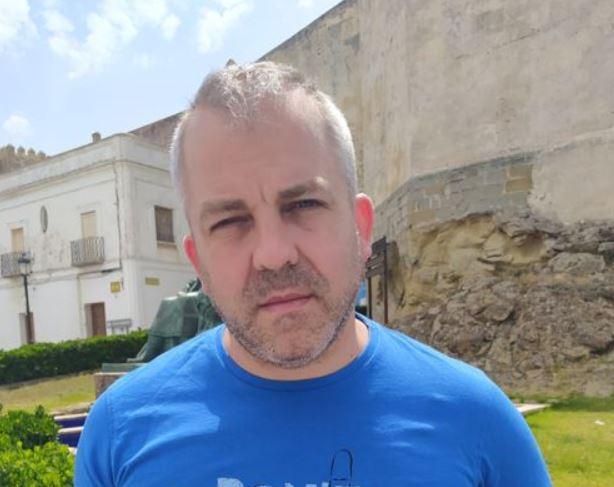 Entrevista a Carlos Pin, de Ribeira de Piquin a Lugo