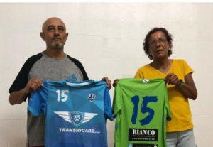 Castillo, nuevo entrenador del Distrito – Ventorrillo en la 2ª División ¨B¨