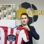 Miguel López se compromete con el ADC Lugo Sala