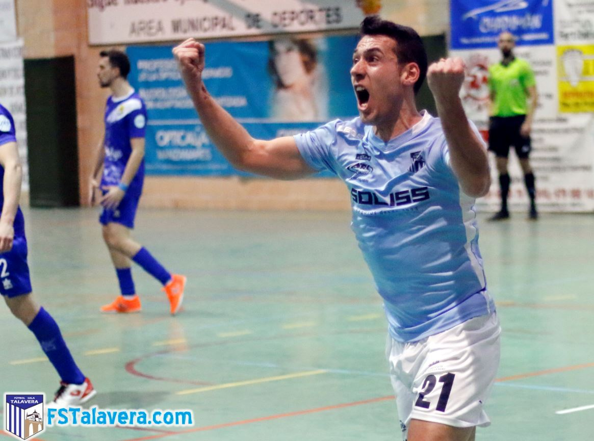 La ´magia¨  de Sergio seguirá un año mas en Talavera