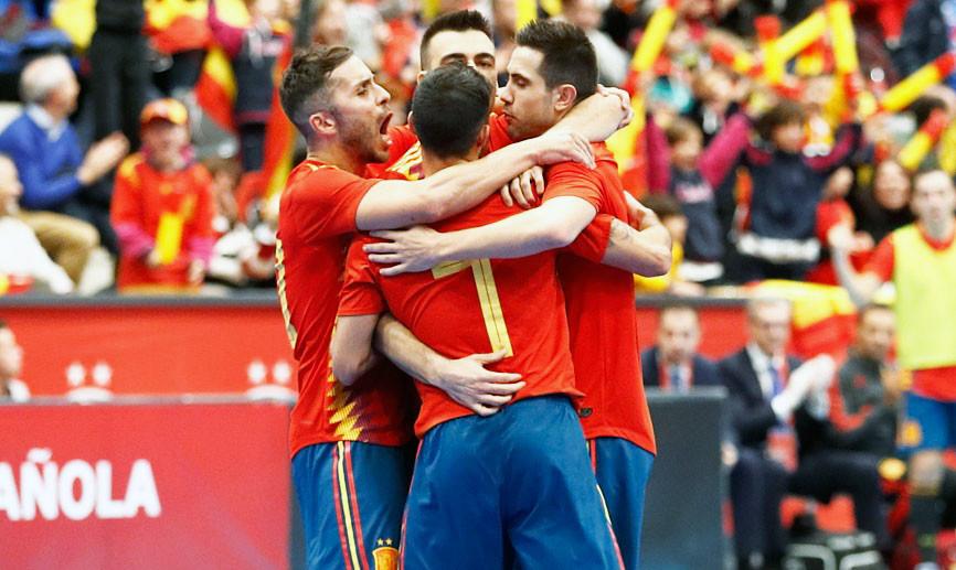 España conocerá sus rivales de la Eurocopa 2022 el próximo miércoles 2 de Septiembre