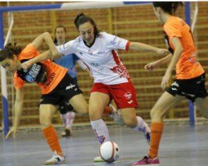La andaluza Elena Aragón aterriza en A Mariña