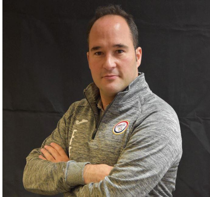 Hoy entrevistamos a Luis Marimón un técnico español que triunfa a nivel internacional