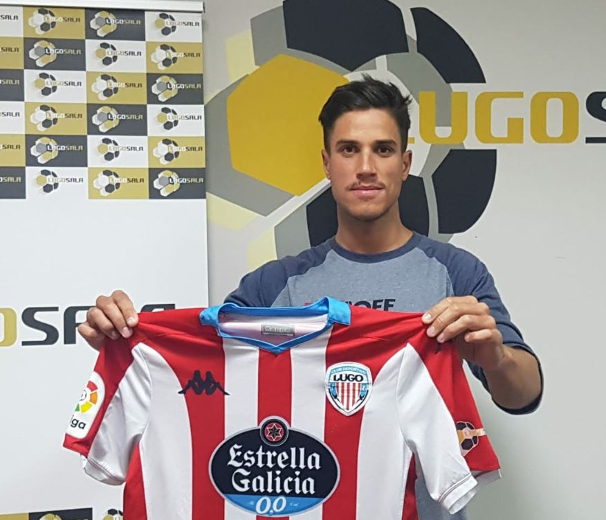 La experiencia de David Silva llega al CD Lugo Sala