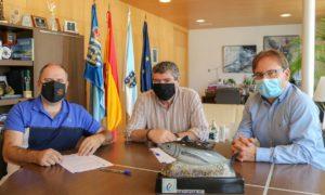 El Pescados Rubén Burela FS continúa un año más como escaparate de Burela Bonita