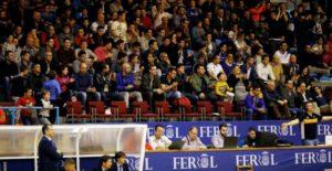 O Parrulo Ferrol amplia el horario para venta de abonos solidarios