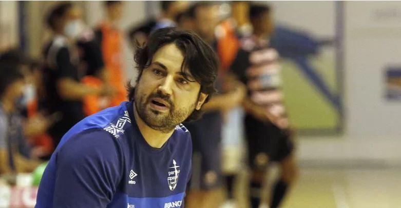 Marlon Velasco ¨ balance positivo y satisfactorio ¨, el equipo está en el buen camino.