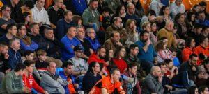 Asamblea General del Burela Fútbol Sala