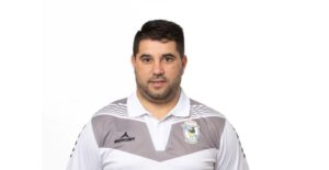 Iván López será el entrenador del O Parrulo Ferrol en la 2ª División ¨B¨