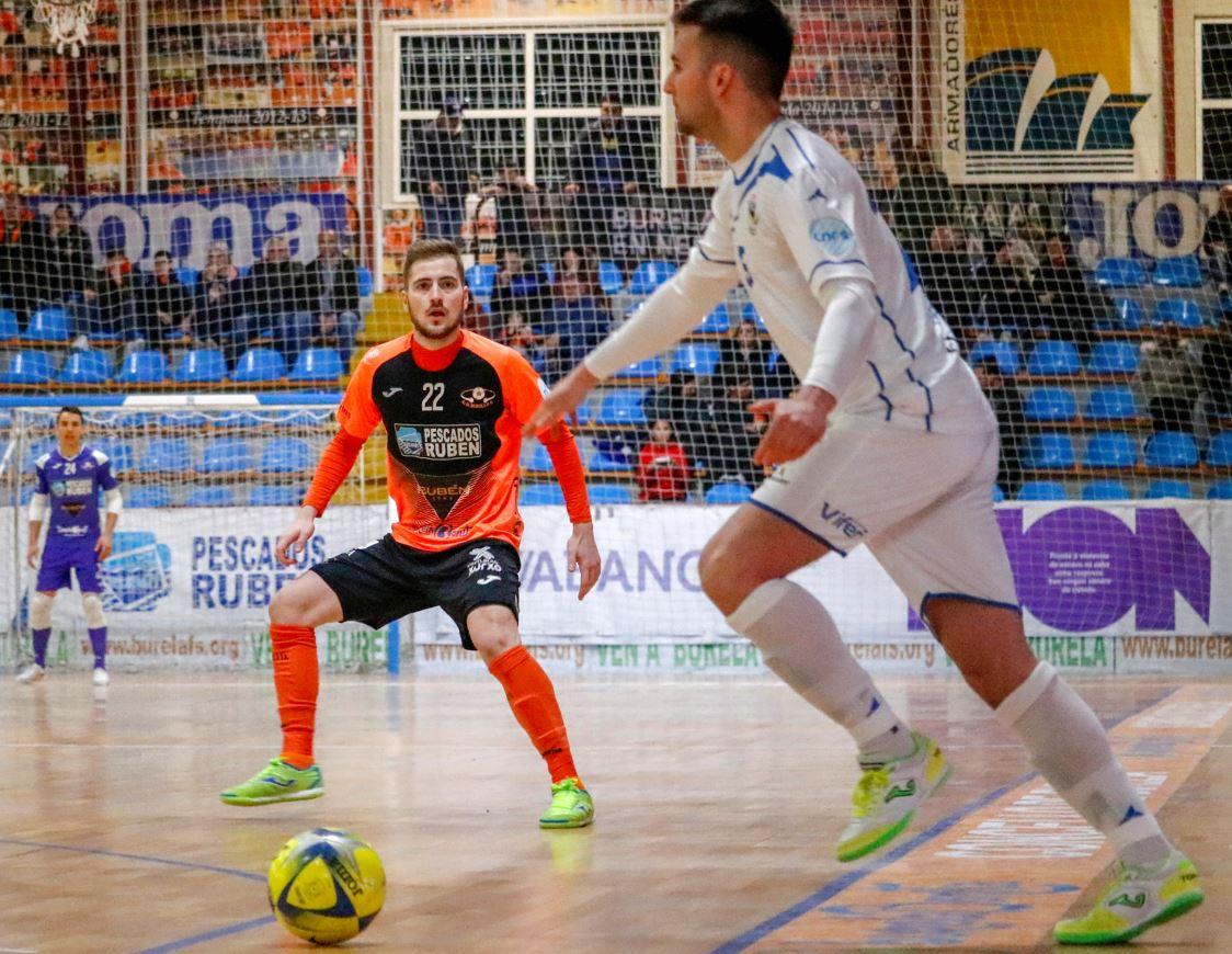 Burela Pescados Rubén viaja a Ferrol donde estará en juego la Final de la XXIX Copa Galicia