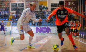 O Parrulo Ferrol tendrá venta anticipada de entradas para las semifinales de Copa ante el Burela Pescados Rubén FS