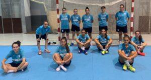 El Ourense Envialia ¨B¨, inicia sus entrenamientos