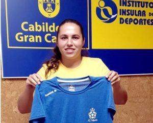 Made, será la segunda entrenadora del Teldeportivo en 1ª División