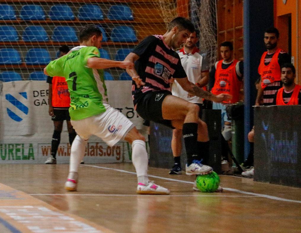 Burela Pescados Rubén visita al subcampeón de liga Viña Albali Valdepeñas