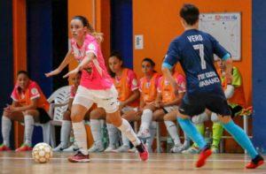 Burela P. Rubén derrota en un nuevo test al FSF Castro de 2ª Nacional