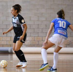 Burela P.Rubén – Ourense Envialia disputarán un test de altura en A Mariña