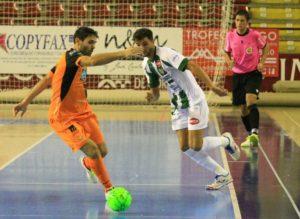 Burela P. Rubén recibe en Vista Alegre al actual campeón Inter Movistar