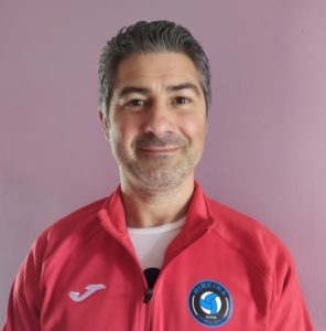 Arcadio, entrenador del Ribeira FS analiza el inicio de competición en 2ª División ¨B¨
