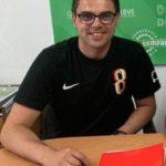 Hoy entrevistamos a Antonio Rey directivo de la SD Xove Fútbol Sala