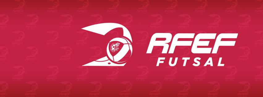 La RFEF estrena canal especifico para el Fútbol Sala
