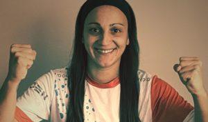 Sara Moreno ya conoce el alcanza de su lesión