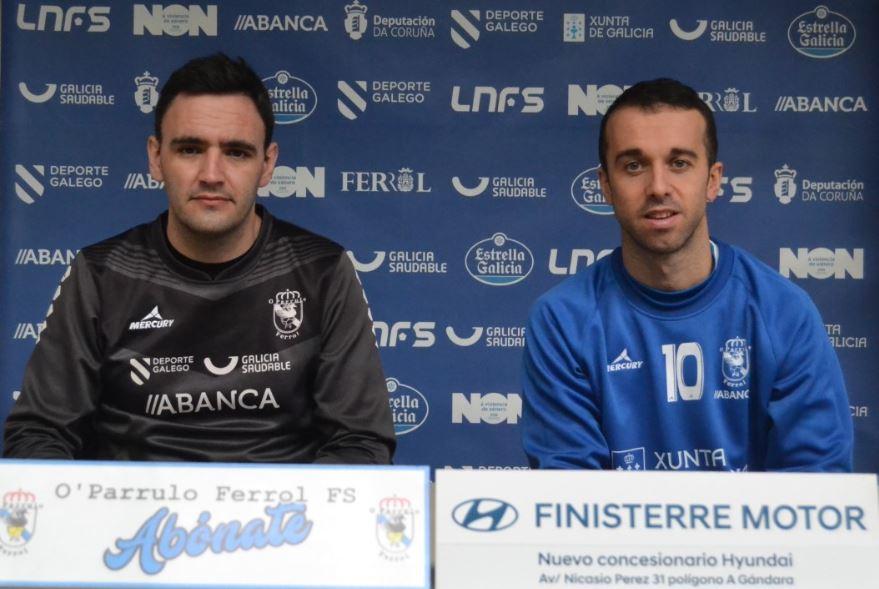 """Adri ( O Parrulo FS ) ¨BeSoccer CD UMA Antequera es un equipo de nuestra liga"""" será un partido muy igualado."""