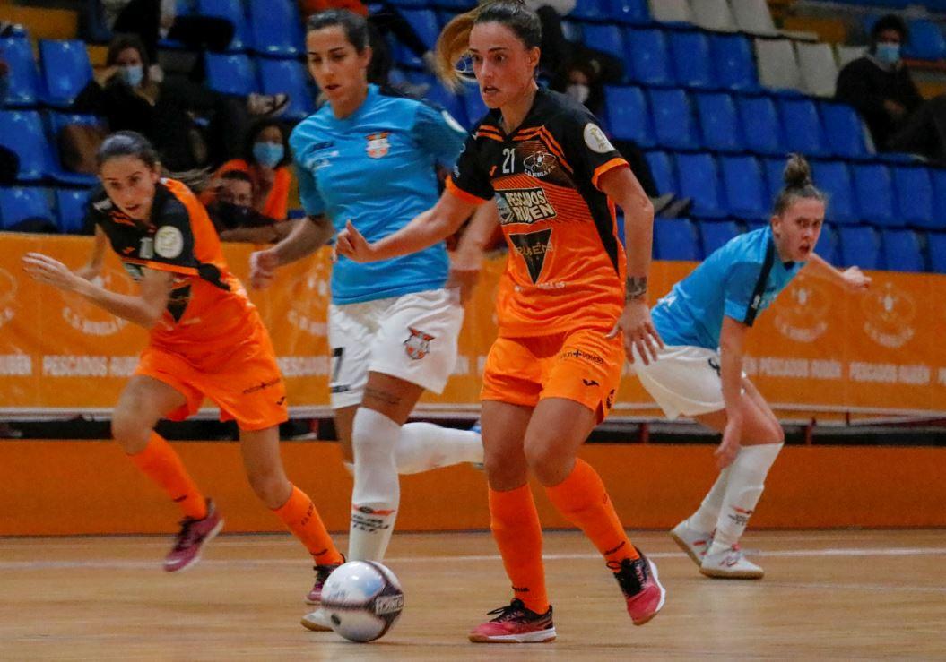 Primera Femenina RFEF – El Burela P.Rubén debuta como local ante el UA Alicante