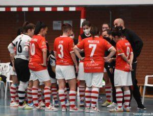 Colme Futsal femenino visita Soto con el objetivo de conseguir sumar tres nuevos puntos