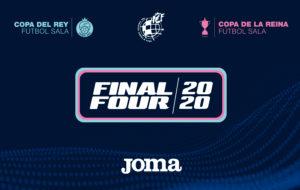 La RFEF presentará la ¨Final Four¨ de la Copa S.M  del Rey y de la Copa S.M La Reina