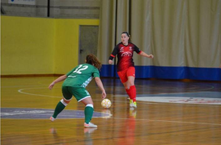 Valdetires Ferrol vence a un ¨buen¨ FSF Castro en Esteiro ( 6 – 3 )