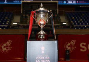Final histórica del Fútbol Sala femenino gallego entre Burela P- Rubén y Poio Pescamar FS