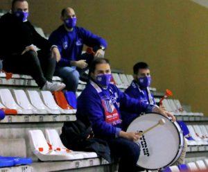 El Soliss Talavera repite procedimiento de reserva de entradas para el cita frente al Rivas Futsal