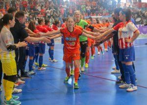 La previa de la Final Four de la Copa de S.M La Reina a debate en Burela FS TV
