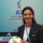 Hoy entrevistamos a Meritxell Rubio ¨ La visualización del Fútbol Sala femenino es cada vez mayor ¨