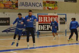 O Parrulo Ferrol de Héctor Souto vuelve a la normalidad