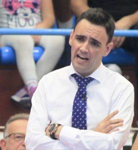 Héctor Souto analiza el partido ante el Palma Futsal ¨ hemos hecho un buen trabajo a pesar de la derrota ¨