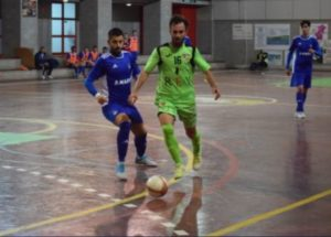 Cidade de Narón vence en la cancha del SD Xove en un partido con muchas ocasiones para ambos equipos ( 3 – 6 )