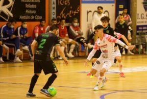 Noia Portus Apostoli, regresa a la senda de la victoria al derrotar al CD Leganés