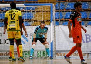 Burela P. Rubén recibe al Peñiscola Globeenergy FS en el primer partido del año