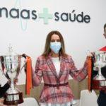 Maas + Saúde Clínica oficial del Pescados Rubén Burela FS