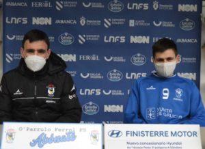 Héctor Souto e Isma analizan los partidos ante Elpozo Murcia y Valdepeñas