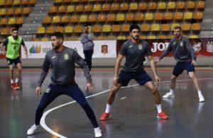 La Selección Española de Fede Vidal ya trabaja en la Ciudad del Fútbol de Las Rozas – RFEF