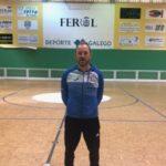 Hoy entrevistamos a Fran Toba, entrenador del Valdetires Ferrol FS