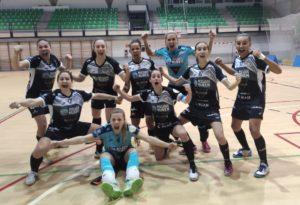 Burela P. Rubén derrota al UA Alicante a domicilio a pesar de las bajas ( 1 – 3 )