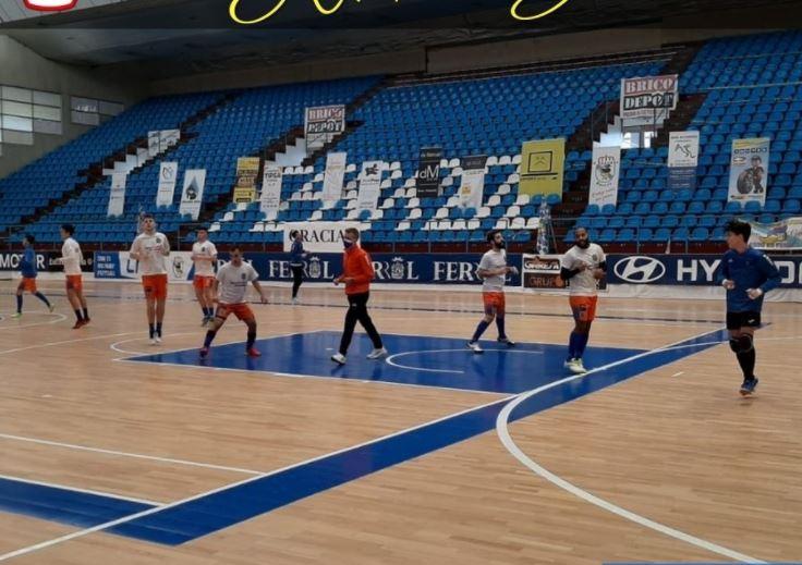 Sala Ourense se lleva los tres puntos ante el O Parrulo en A Malata ( 4 – 6 )
